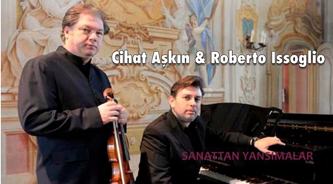 Türkiye Ve İtalya Arasında Dayanışma Konseri