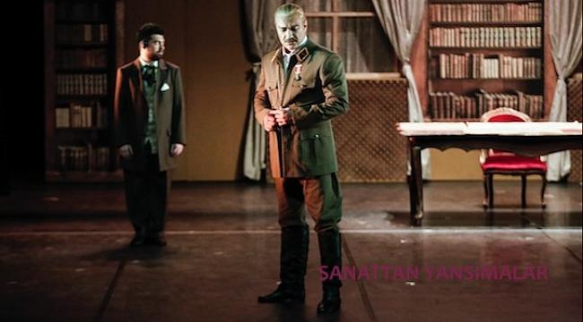 Yeniden Doğuş operası Samsun'da yeniden...
