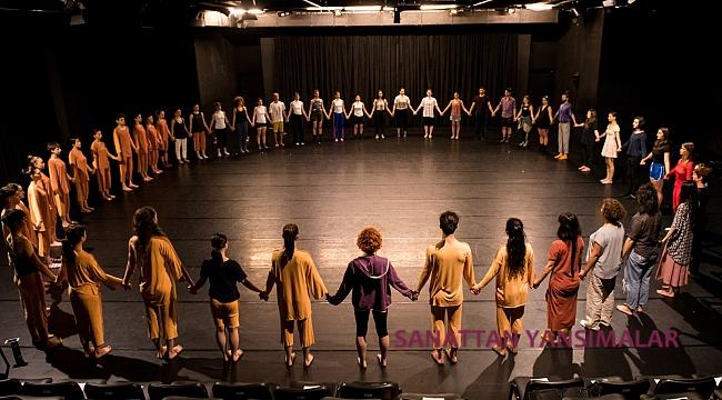 Dünya Dans Günü'ne Online Kutlama