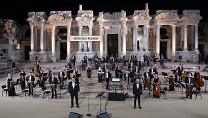 Antalya Operası Müzisyenlerinin Testleri Negatif