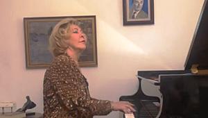 Beethoven, Chopin ve Duvardaki Saygun