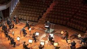 Berlin'de Orkestraların Çalma Standardı Belirlendi
