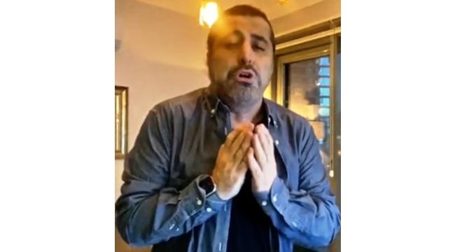 Murat Güney Bariton Aryalarıyla Evlere Girdi