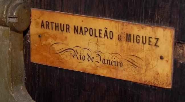 Brezilya'da Piyano / 12