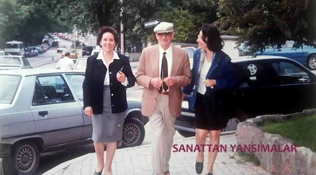 KAFDAĞININ ARDINDAN BİR BEY OĞLU / 54 (SON)