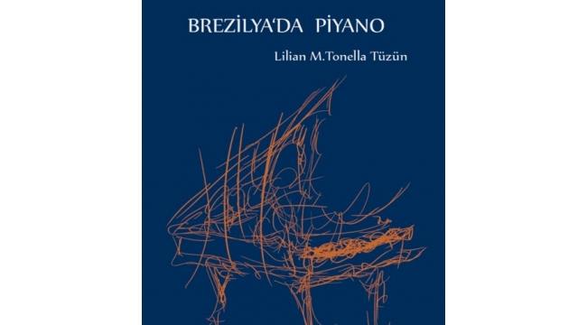 Brezilya'da Piyano / 1