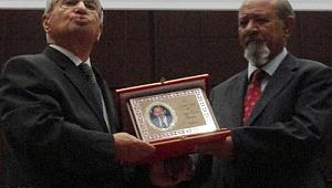 Prof. Ali Uçan'ın Kadir Karkın'la İlgili Konuşması