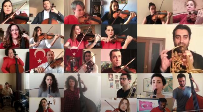 Toplumsalı Yeniden Kurmak ve Müzik