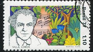 Brezilya'da Piyano / 14