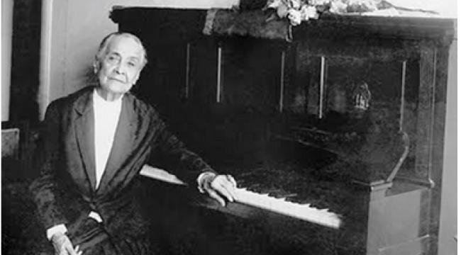 Brezilya'da Piyano / 15