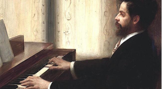 Brezilya'da Piyano / 17