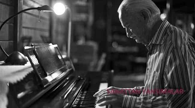Brezilya'da Piyano / 24