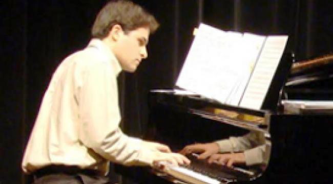 Brezilya'da Piyano / 28