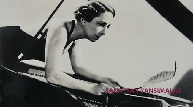 Brezilya'da Piyano / 30