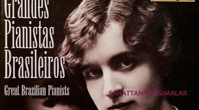 Brezilya'da Piyano / 31