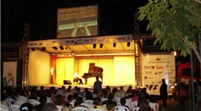 Brezilya'da Piyano / 33