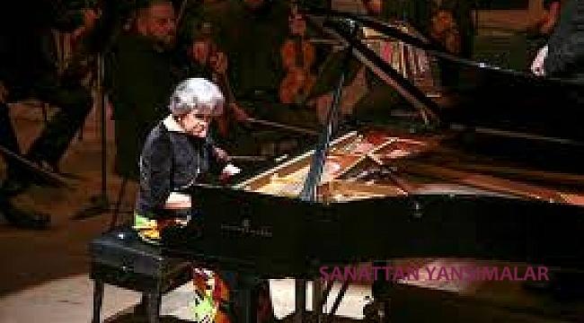 Brezilya'da Piyano / 35