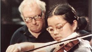 Çin : Yeni Müzikal Güç-1