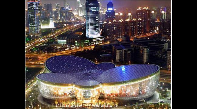 Çin : Yeni Müzikal Güç-2