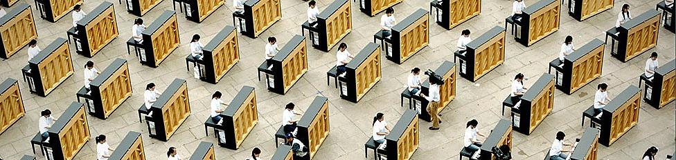 Çin : Yeni Müzikal Güç-3