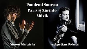 Klasik Müzik Dünyasından Pandemiye Bakış – 3