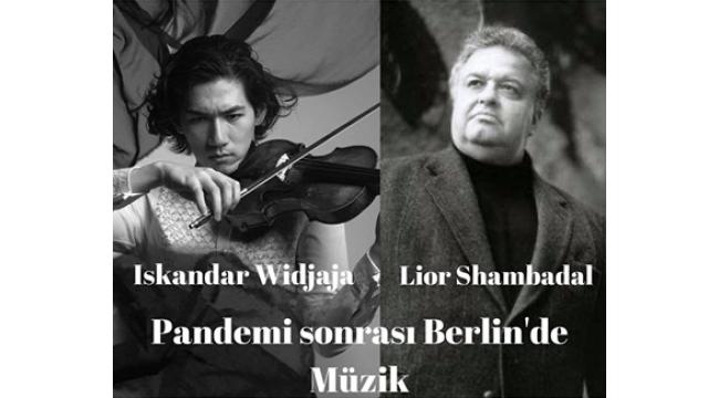Pandemi Sonrası Berlin'de Müzik
