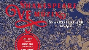 Rönesansın Dingin Sesleri: Shakespeare ve Müzik