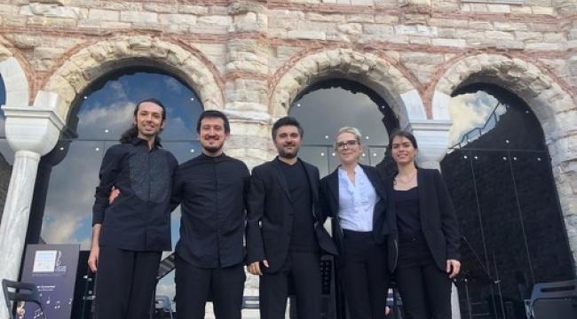 Tarihin Kucağında Camerata Anatolia Konseri