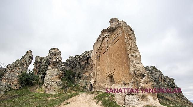 Eskişehir'de Yeniden Erteleme