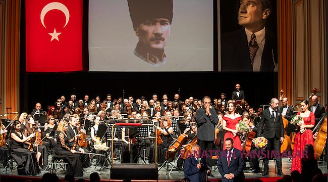 Ankara DOB'un Ekim Programı