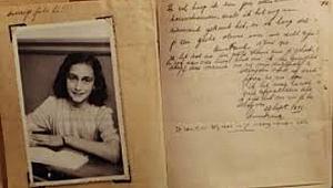 Anne Frank'ın Defteri