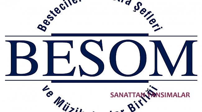 BESOM, Çağdaş Türk Müziği Ödülleri'ni oluşturdu