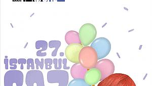 Çevrimiçi Caz Konserleri 3 Ekim'de Başlıyor