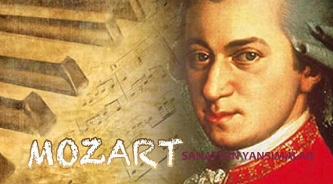İzmir'de Açıkhavada Mozart Aryaları