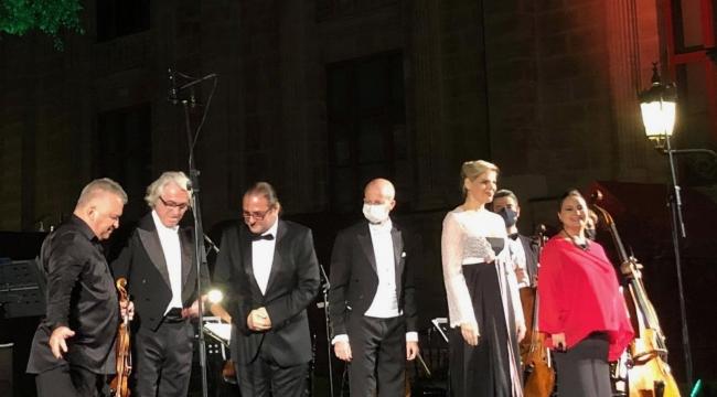 Opera Festivali'nin Barok Hali