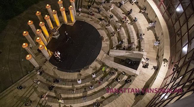 Opera ile Oda Müziği Gecesi 17 Eylül'de