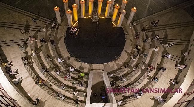 SAMDOB 'dan Eylül'de Açık Hava Konserleri