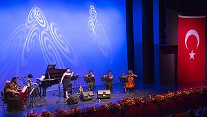 Allegra Ensemble ile Gündüz Konseri