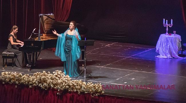 Antalya Opera'sında Rus Bestecileri Konseri