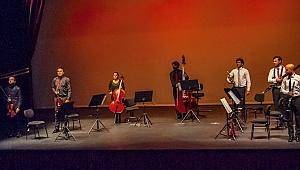 AntDOB Sahnesinde Oda Müziği Şöleni
