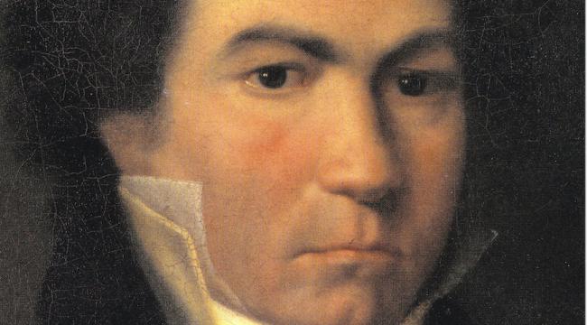 Beethoven'in Dokuzuncu Senfonisi