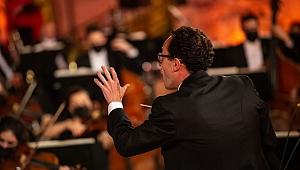 CSO Cumhuriyet Konseri 19.23'te TV'lerde