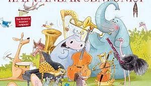 Dan Brown'un Yeni Şifresi: Hayvanlar Senfonisi