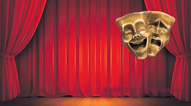 DT Sahneleri Özel Tiyatrolara Açılıyor