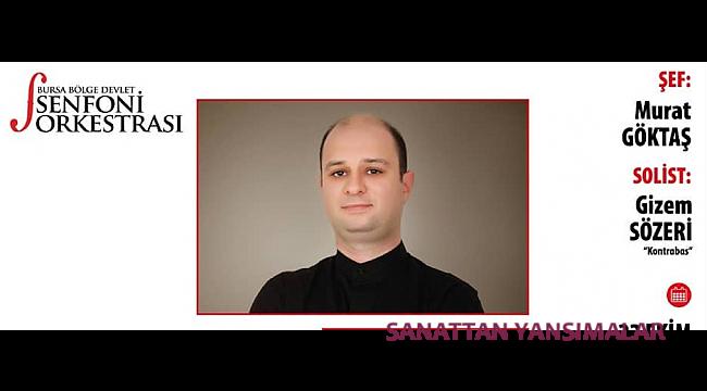 Gizem Sözeri ve Murat Göktaş Bursa'da