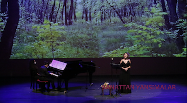 Güz Türküleri Konserini Bu Kez 134 kişi izleyebilecek