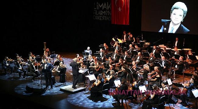 Limak Filarmoni ve Murat Karahan Yeni Yıl Konserinde