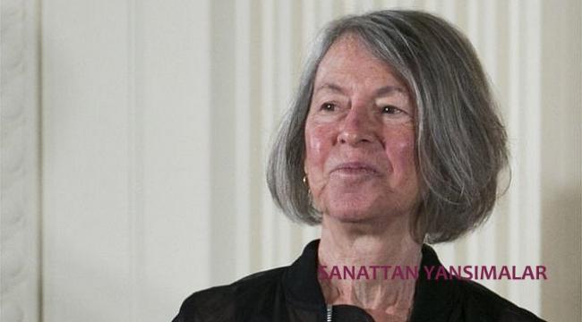 Louise Glück Kimdir?