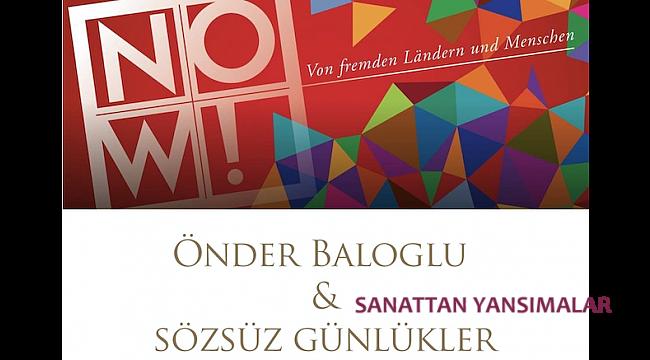 Önder Baloğlu, 24 Minyatür'ü Canlı Seslendiriyor