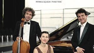 Ulucan Trio Albümü Dijital Platformlarda